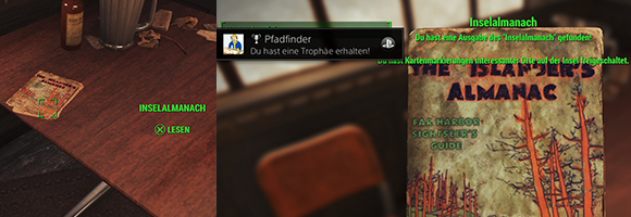Fallout 4 Far Harbor Walkthrough - Bild 19