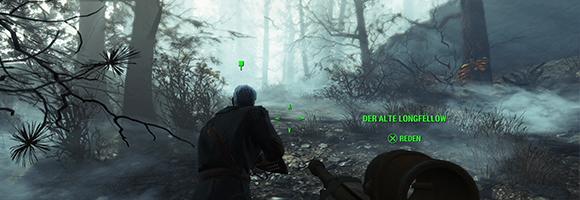 Fallout 4 Far Harbor Walkthrough - Bild 20