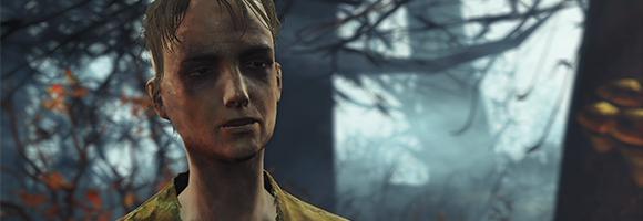 Fallout 4 Far Harbor Walkthrough - Bild 21