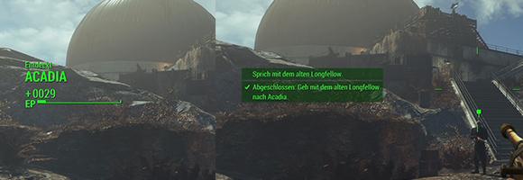 Fallout 4 Far Harbor Walkthrough - Bild 22