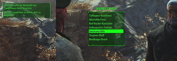 Fallout 4 Far Harbor Walkthrough - Bild 23