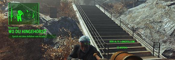 Fallout 4 Far Harbor Walkthrough - Bild 24