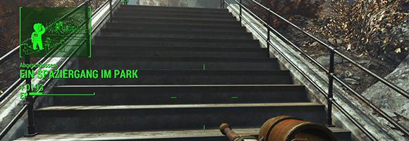Fallout 4 Far Harbor Walkthrough - Bild 25