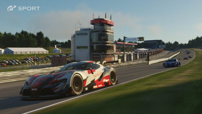 Gran Turismo Sport - Bild 15