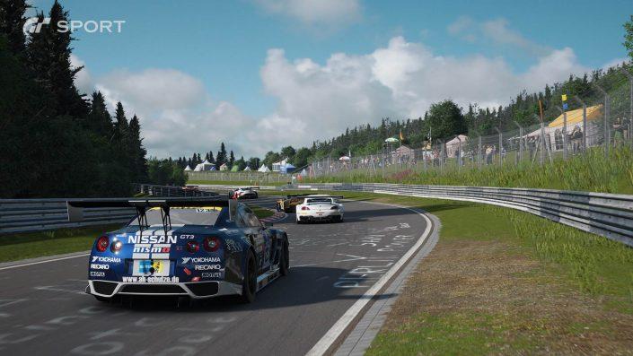 Gran Turismo Sport - Bild 28