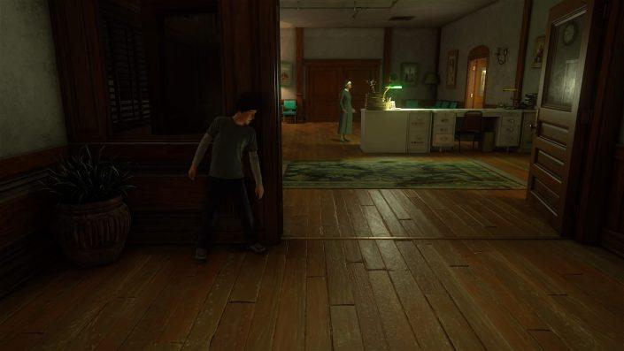 Uncharted 4 - Die Verlockung des Abenteuers 1