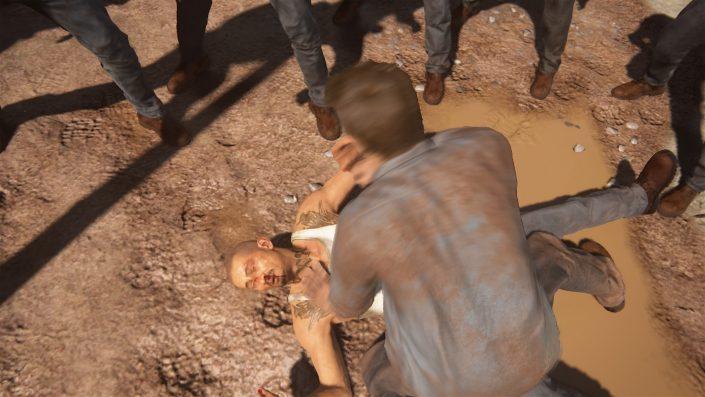 Uncharted 4 - Die Verlockung des Abenteuers 3