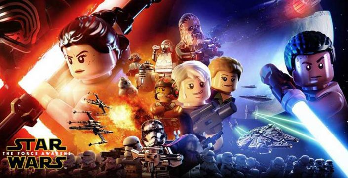 LEGO Star Wars: Neuer Ableger der Klötzchen-Reihe bestätigt