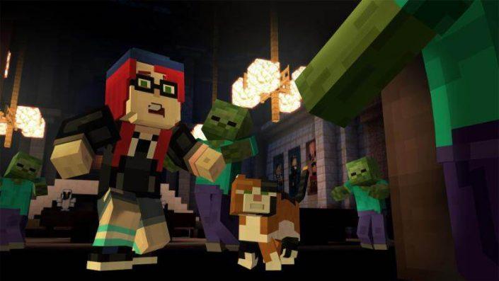 Minecraft: Umfangreiches Nether-Update veröffentlicht – Trailer & Details