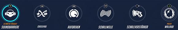 Overwatch Helden Strategie-Guide Hero-Ability Lúcio