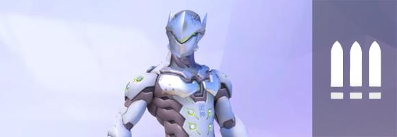 Overwatch Helden Strategie-Guide Hero Genji