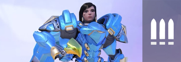 Overwatch Helden Strategie-Guide Hero Pharah