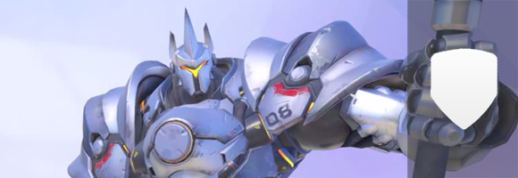 Overwatch Helden Strategie-Guide Hero Reinhardt