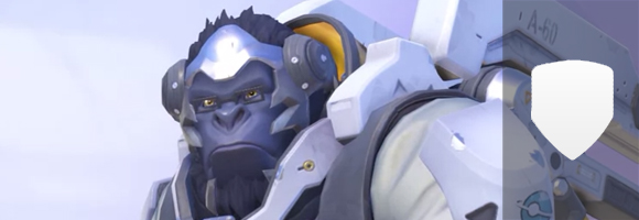 Overwatch Helden Strategie-Guide Hero Winston