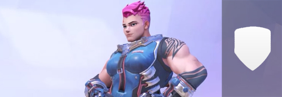 Overwatch Helden Strategie-Guide Hero Zarya