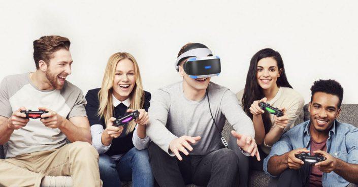 PS5: PSVR-Nachfolger erst in ein paar Jahren? Sony dämpft Erwartungen