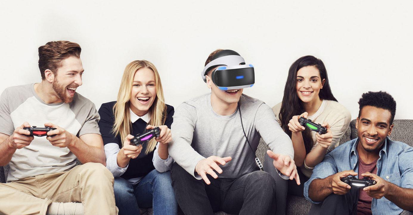 PS5: Neues PlayStation VR-Modell erscheint erst später
