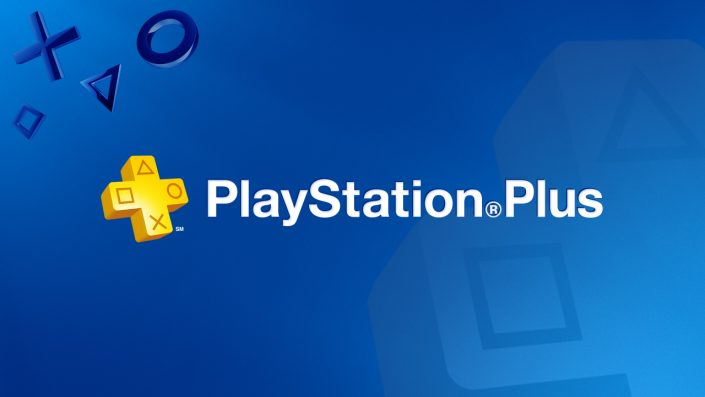 PlayStation Plus: Neue Spiele für April mit Video geleakt