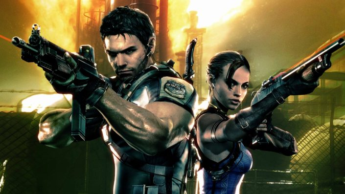 PSN Store Sale: Neue PS4-Rabattaktion gestartet – Resident Evil, Final Fantasy und mehr
