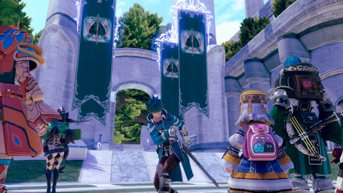 Star Ocean 5 Integrity and Faithlessness (10)