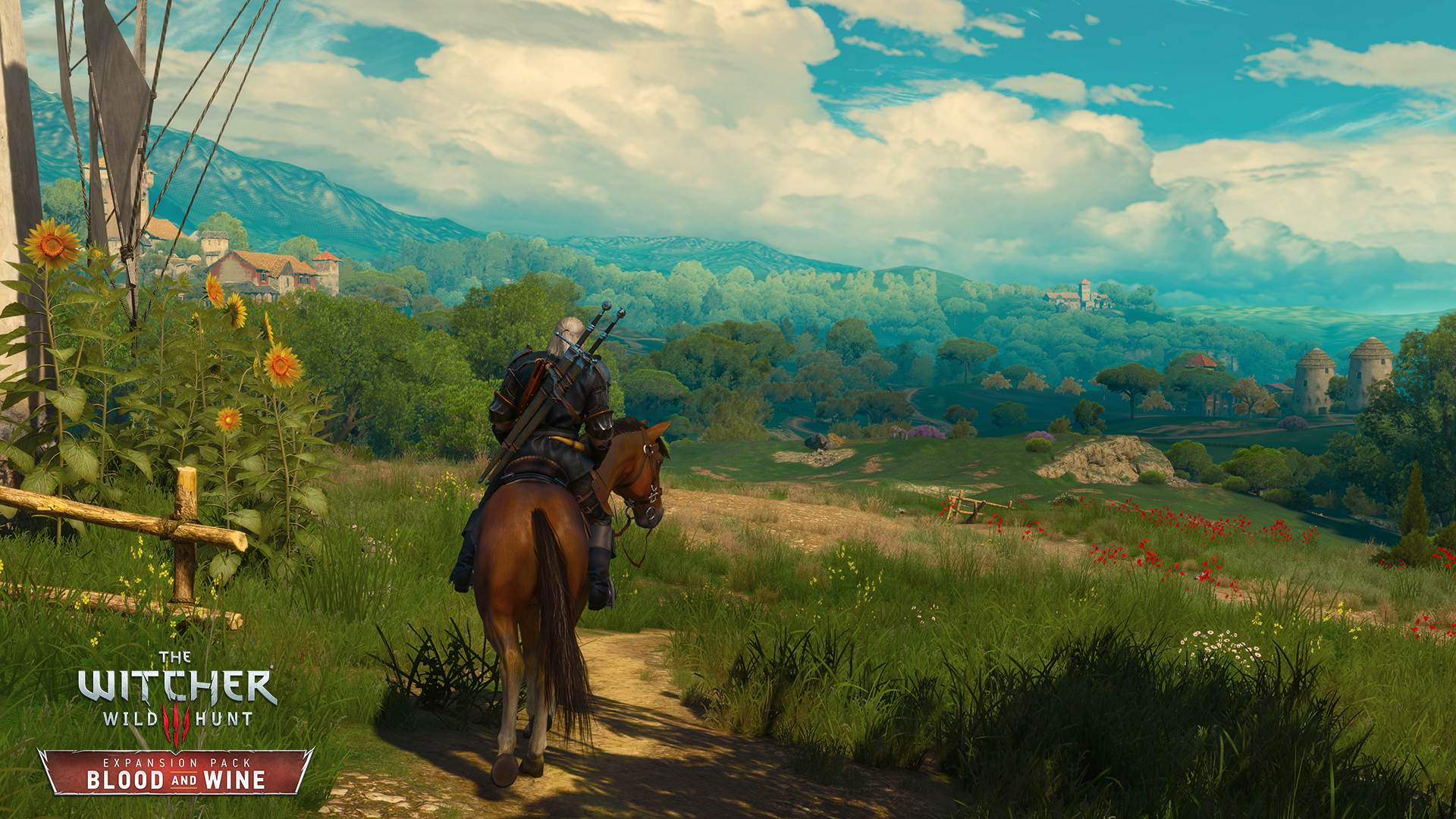the witcher 3 patch 1.23 pc