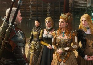 The Witcher 3 - Blood and Wine - Bild 6