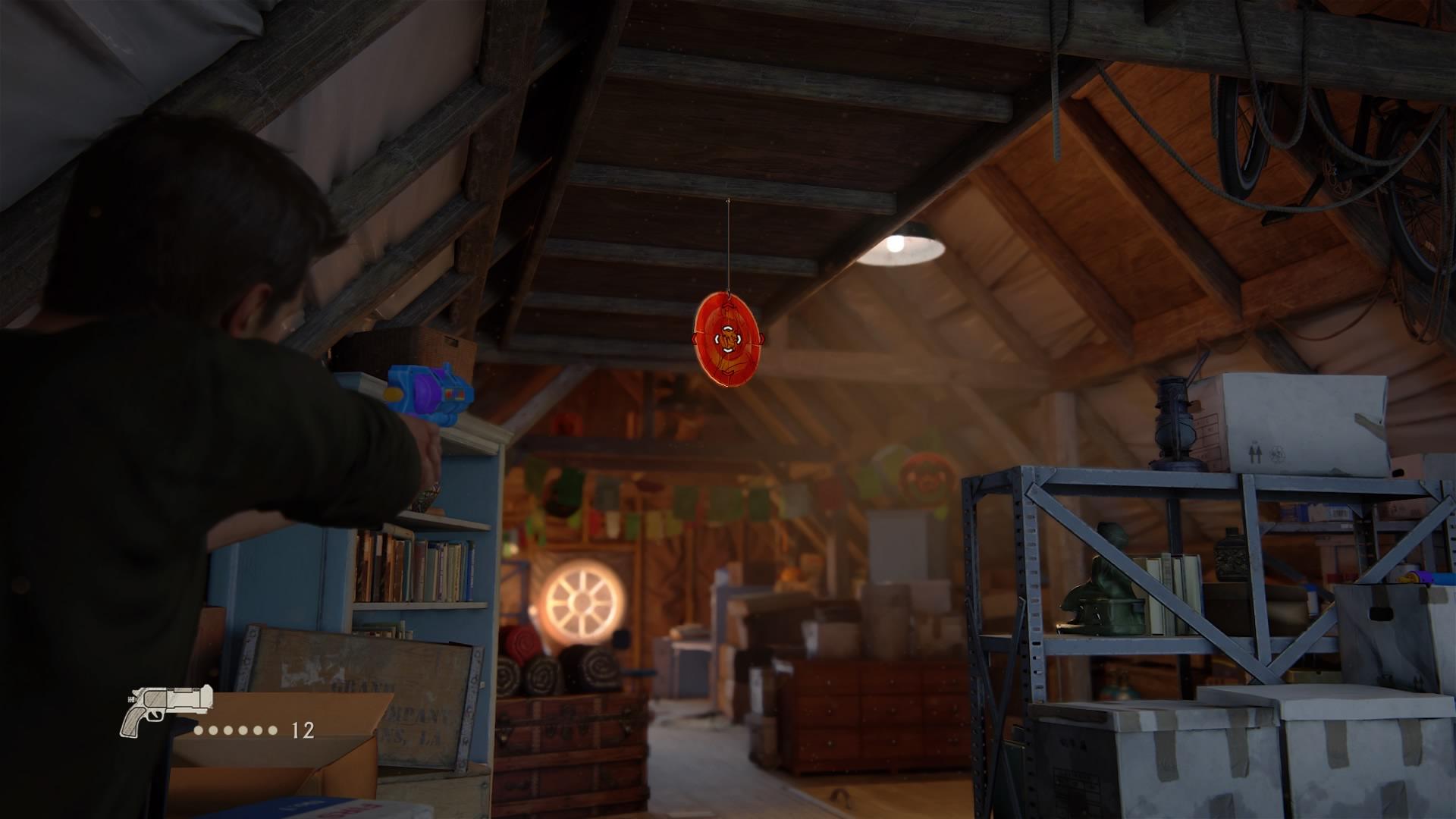 Uncharted 4: Kapitel 4 – Ein normales Leben 1