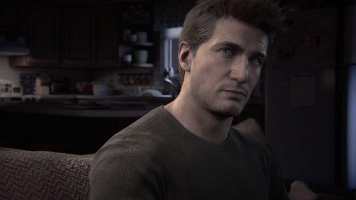 Uncharted Film: So sieht Tom Holland als Nathan Drake aus