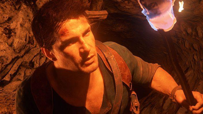 Uncharted: Ein Hauch von Indiana Jones – Mark Wahlberg spricht über den Film