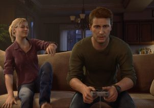 Uncharted 4 - Fotomodus - Bild 75