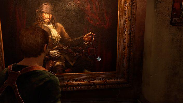 Uncharted 4: Kapitel 11 – Sichtbar und doch verborgen 7