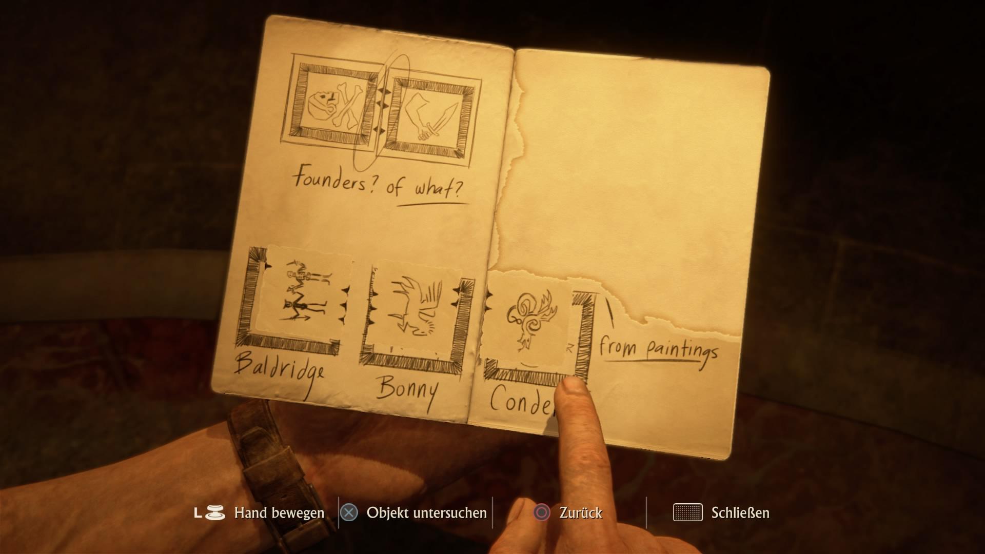 Uncharted 4: Kapitel 11 – Sichtbar und doch verborgen 9