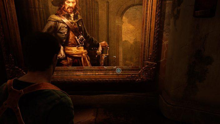 Uncharted 4: Kapitel 11 – Sichtbar und doch verborgen 12
