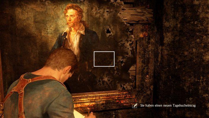 Uncharted 4: Kapitel 11 – Sichtbar und doch verborgen 14