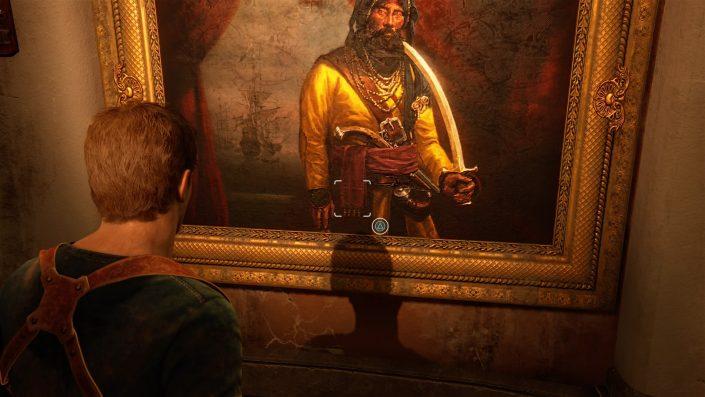 Uncharted 4: Kapitel 11 – Sichtbar und doch verborgen 16