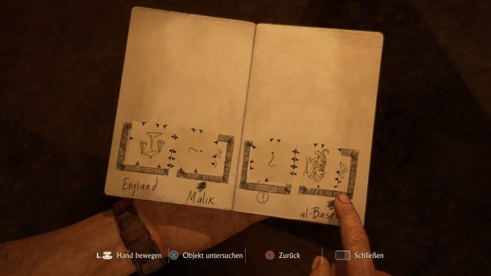 Uncharted 4: Kapitel 11 – Sichtbar und doch verborgen 18