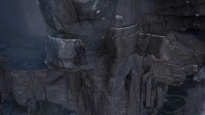 Uncharted 4: Kapitel 13 – Schiffbruch 1