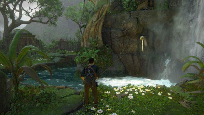 Uncharted 4: Kapitel 18 – New Devon 3