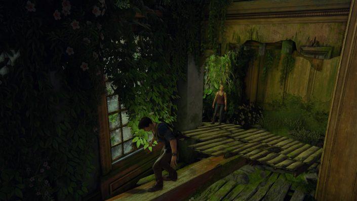 Uncharted 4: Kapitel 18 – New Devon 5