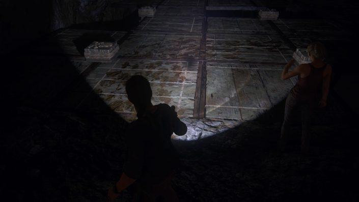 Uncharted 4: Kapitel 19 – Averys Abstieg 1