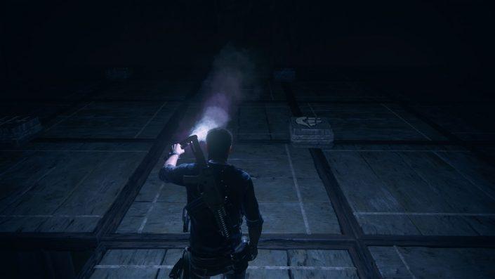 Uncharted 4: Kapitel 19 – Averys Abstieg 5
