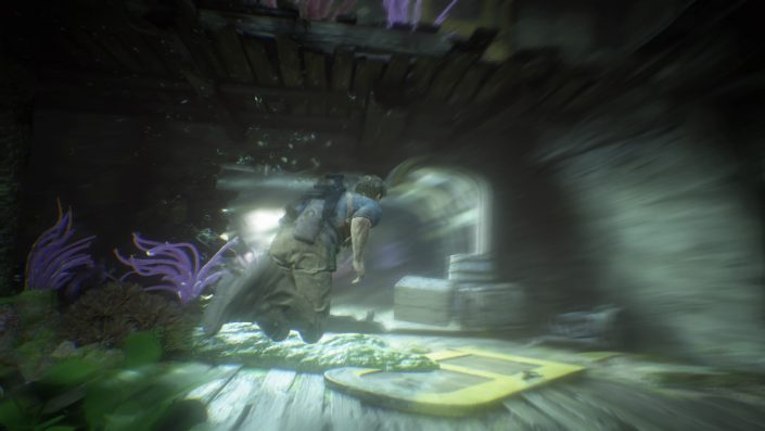 Uncharted 4: Kapitel 20 – Kein Entkommen 2