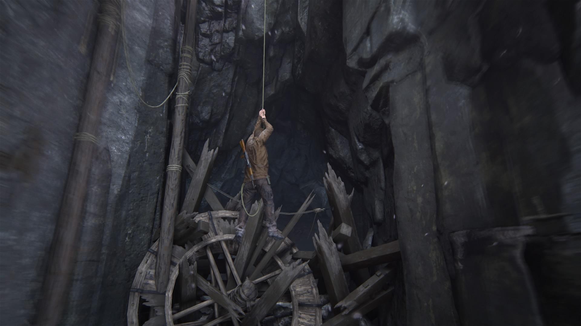 Uncharted 4: Kapitel 8 – Das Grab von Henry Avery 12