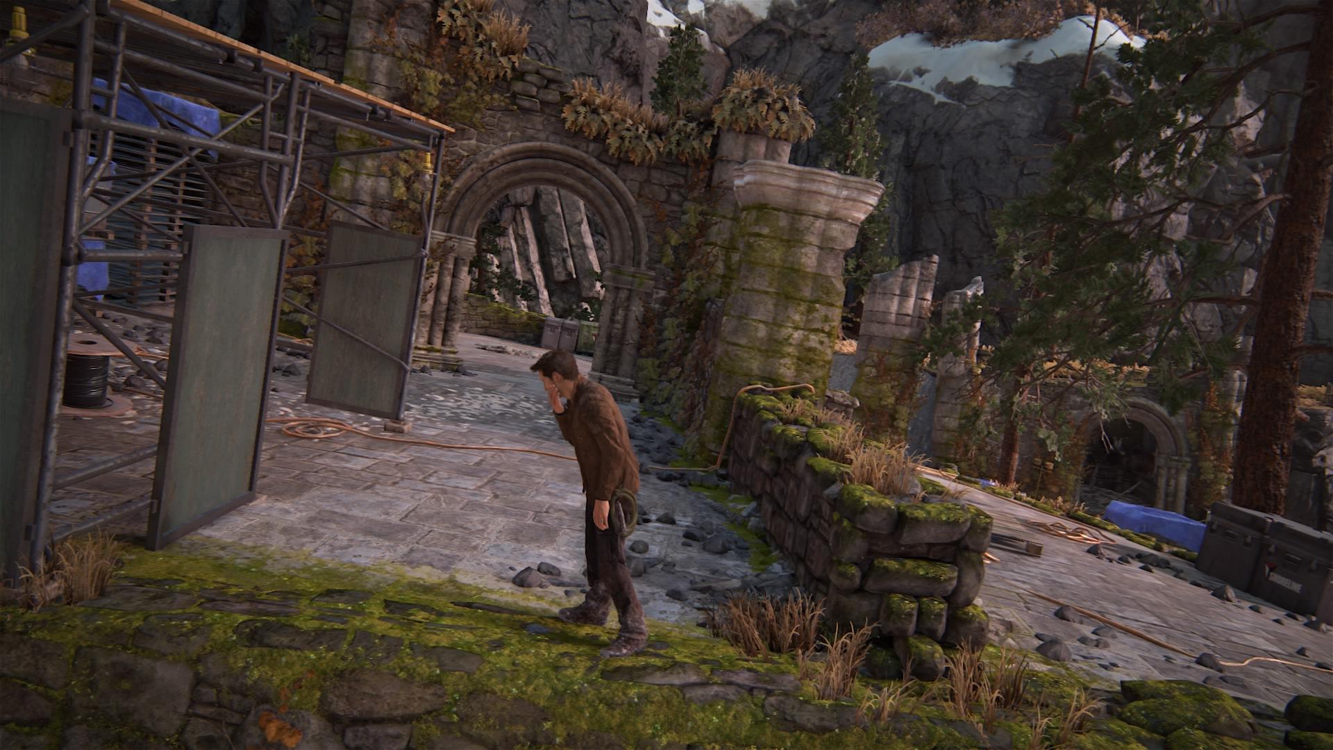 Uncharted 4: Kapitel 8 – Das Grab von Henry Avery 2