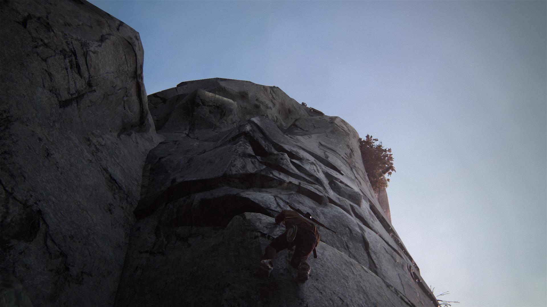 Uncharted 4: Kapitel 8 – Das Grab von Henry Avery 3