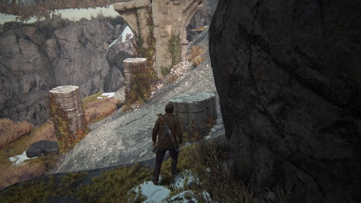 Uncharted 4: Kapitel 8 – Das Grab von Henry Avery 5