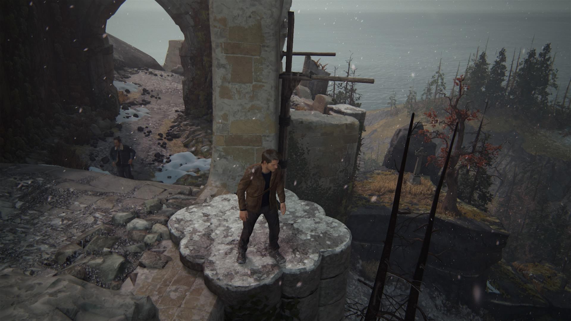 Uncharted 4: Kapitel 8 – Das Grab von Henry Avery 6