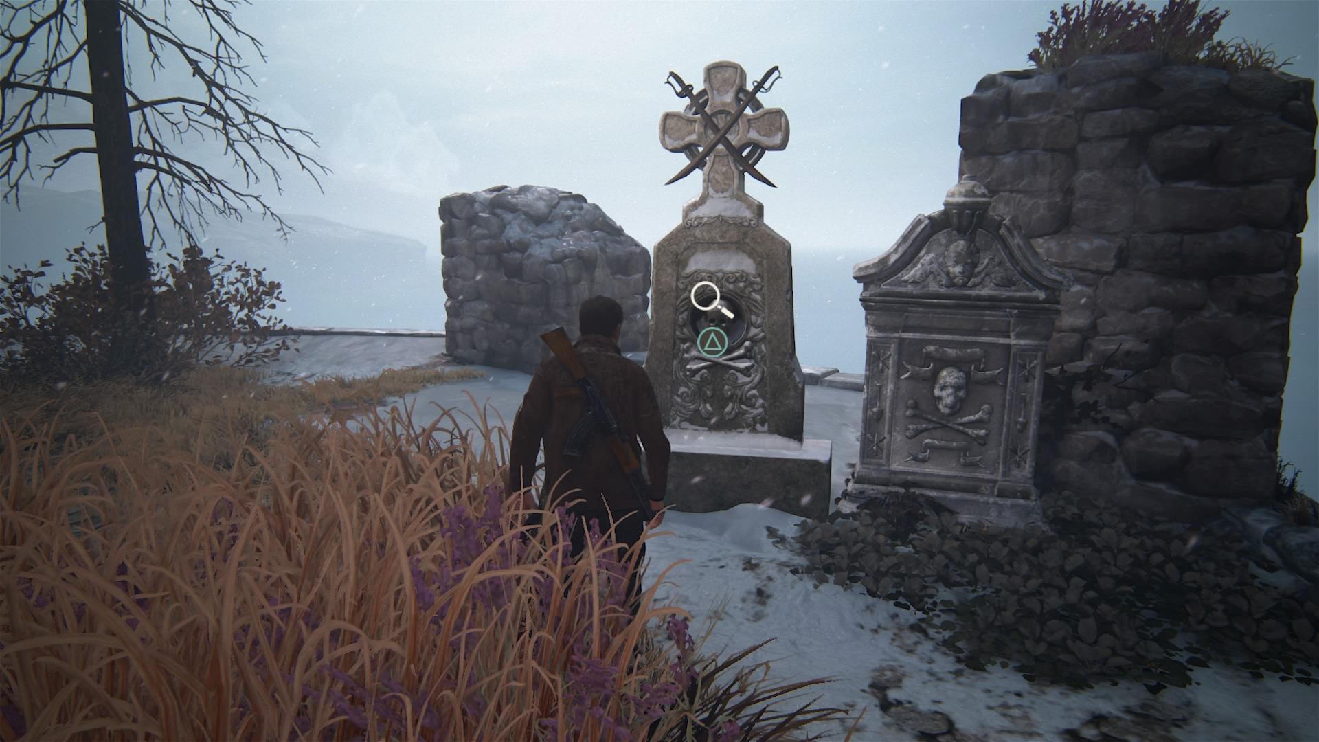 Uncharted 4: Kapitel 8 – Das Grab von Henry Avery 8