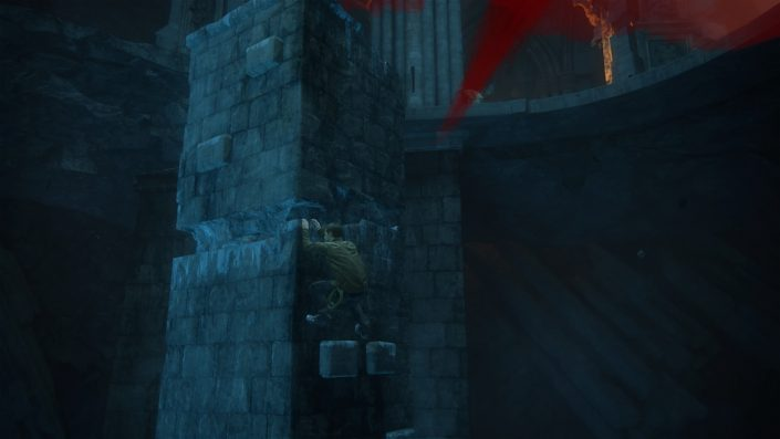 Uncharted 4: Kapitel 9 – Wer würdig ist 8