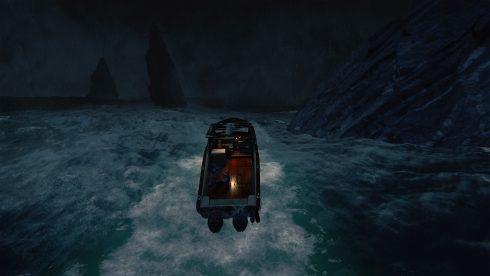 Uncharted 2 Komplettlösung Ps4